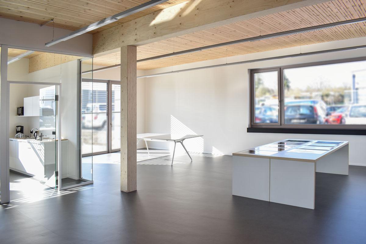 Büros von MyCo by Krauss
